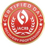 Certified Data Recovery Professionals